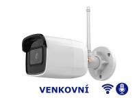 Venkovní WiFi kamera